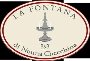 La Fontana di Nonna Checchina
